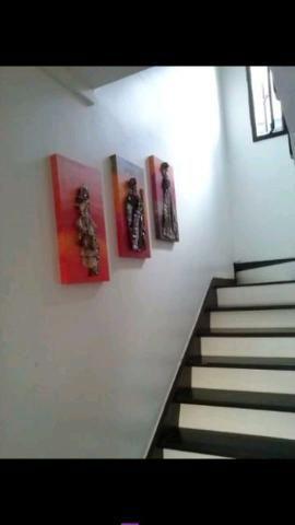 Casa de condomínio à venda com 1 dormitórios em Stella maris, Salvador cod:CA00003 - Foto 9
