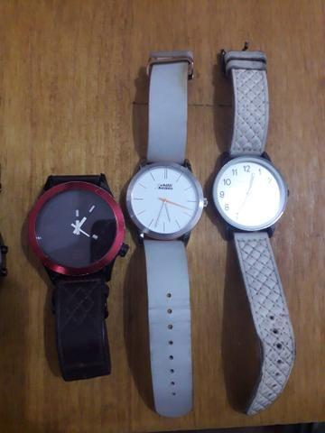 7ee606e63 Relógio da chilli beans - Bijouterias, relógios e acessórios ...