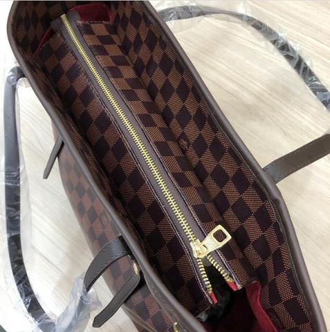 c75775337 Bolsa Shopper Louis Vuitton Neverfull Paris - Bolsas, malas e ...