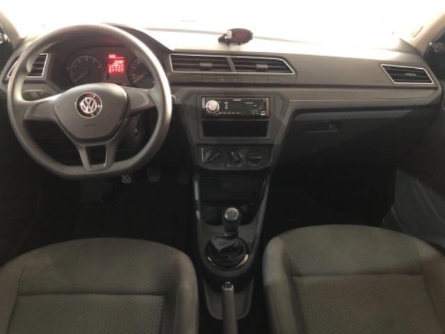 Vw - Volkswagen Voyage - Foto 7