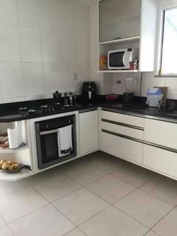 Imperdivel Casa com 4 suites sendo 3 com closet em Busca Vida - Foto 3