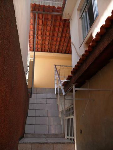 Apartamento- Tipo Casa - Varandão - 02 Qtos - Próximo a Av. Meriti - Vila Penha - Foto 4