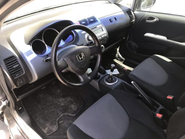 Honda Fit EX 1.5 2008 - Foto 4