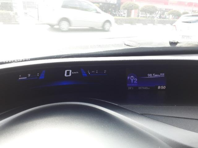 Honda Civic Lxr 2.0 2015 Automatico - Foto 8