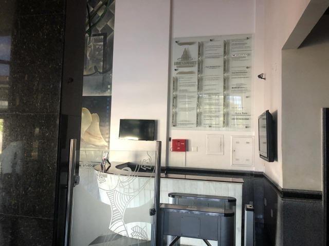 Excelente Sala de 28m² no André Guimarães! Venha trabalhar na Av. Tancredo Neves! - Foto 8