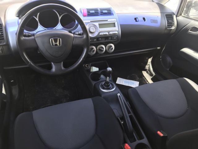 Honda Fit EX 1.5 2008 - Foto 5