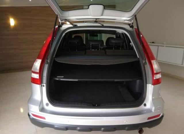 CR-V EXL 4X4 2.0 AUT. 2011 #NinquémVendeMaisBarato - Foto 3