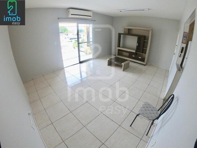 Alugo Condomínio Autumã 2 quartos semi-mobiliado( aceitamos cartão) - Foto 2