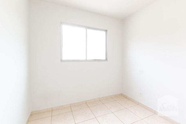 Apartamento à venda com 3 dormitórios em Buritis, Belo horizonte cod:248963 - Foto 4