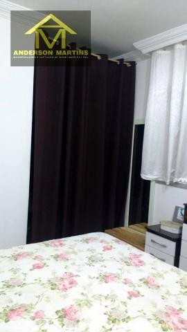 Apartamento à venda com 2 dormitórios em Praia da costa, Vila velha cod:13508 - Foto 11