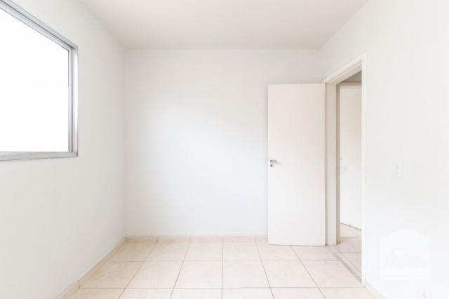 Apartamento à venda com 3 dormitórios em Buritis, Belo horizonte cod:248963 - Foto 8