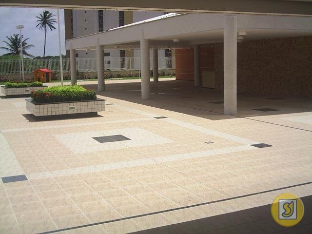 Apartamento para alugar com 3 dormitórios em Coco, Fortaleza cod:21183 - Foto 2