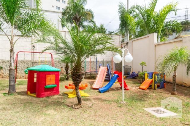 Apartamento à venda com 3 dormitórios em Buritis, Belo horizonte cod:248963 - Foto 15