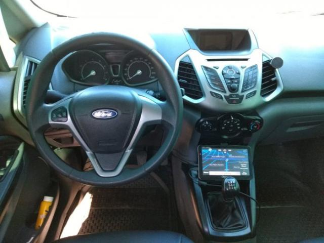Ford ecosport 2015 1.6 se 16v flex 4p manual - Foto 5