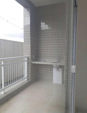 Apartamento na Pedreira, 2 quartos, Dumont com 64m² - Foto 8