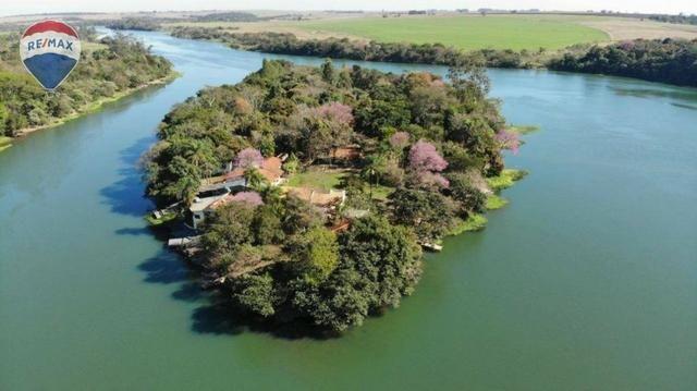 Rancho à venda, Ilha dos Pescadores - Salto Grande/SP - Foto 2