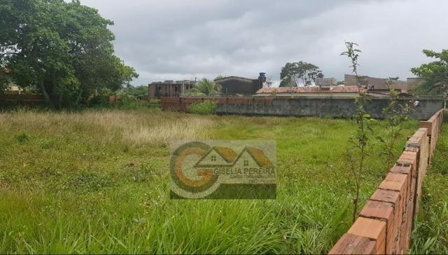 Vendo Terreno por 650.000 com 1.600 m² em Tamandaré