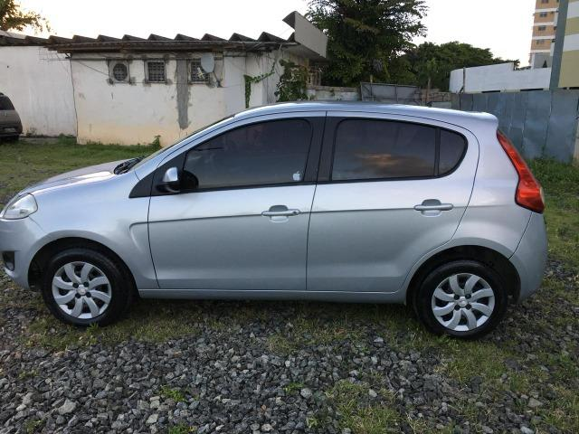 Fiat Palio Attractive 2014 1.0 8V Flex 4 portas Manual R$24.500 - Foto 7