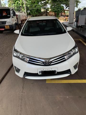 Corolla 2017 GLI UPPER AUT