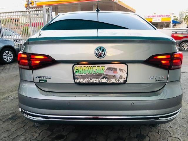 VW Virtus Highline Top de linha 18/18 , Revisado VW , Oportunidade !!!!! - Foto 13