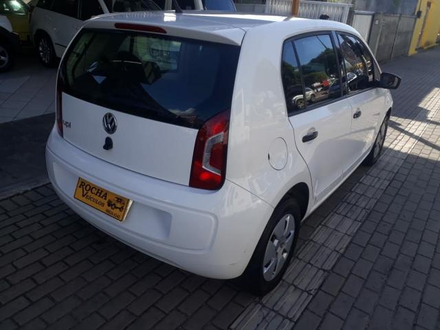 VOLKSWAGEN UP 2016/2016 1.0 MPI TAKE UP 12V FLEX 4P MANUAL - Foto 4
