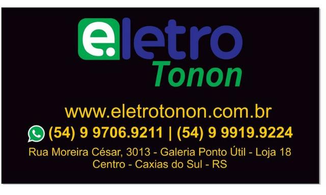Tela iphone 5s preta R$ 45.00 - Foto 2