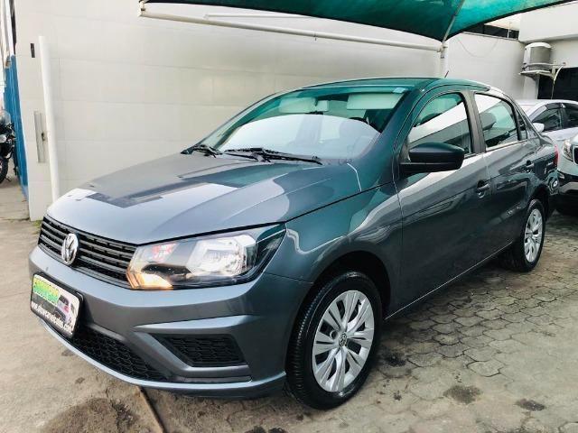 Novo VW Voyage MSI 1.6 2019 , Novo , Imperdivel , Garantia VW !!!!!! - Foto 4