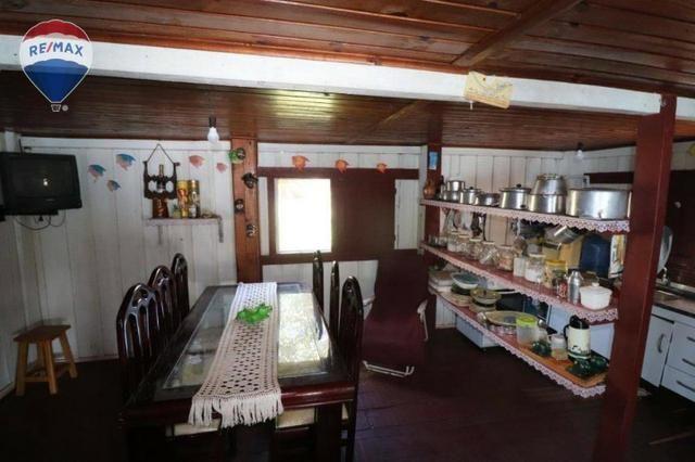 Rancho à venda, Ilha dos Pescadores - Salto Grande/SP - Foto 6
