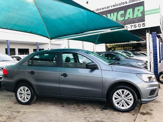 Novo VW Voyage MSI 1.6 2019 , Novo , Imperdivel , Garantia VW !!!!!! - Foto 3