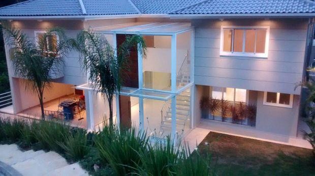 Casa de condomínio à venda com 4 dormitórios em Quitandinha, Petrópolis cod:126 - Foto 16