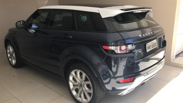 Range Rover Evoque Dynamic 2013 - Foto 5