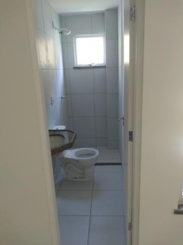 Apartamento 2 quartos com suite novo - Foto 2