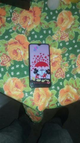 Vendo telefone A10 - Foto 4
