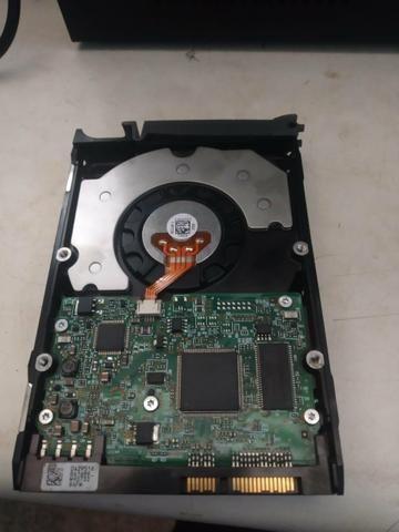 HD de alta performance pra servidor Pc ou DVR zp *