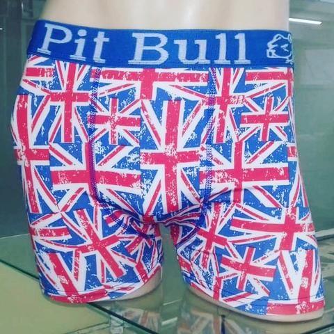 Cueca boxer Pit Bull! A partir de 6 reais cada! (Preço para Varejo) - Foto 4