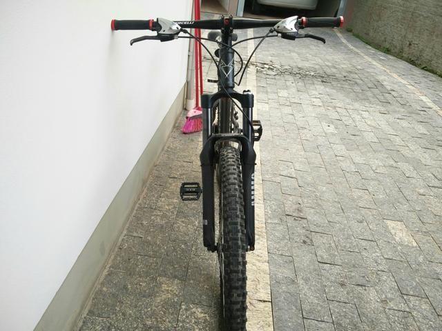 Bicicleta Voltec Slalom XII - Foto 2