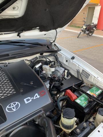 HILLUX 2012 SRV 3.0 automática ESTADO DE ZERO! - Foto 15