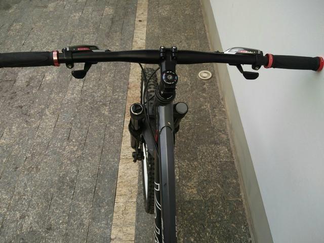 Bicicleta Voltec Slalom XII - Foto 4