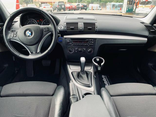 BMW 118I Automática Extra R$ 42.990 - Foto 11