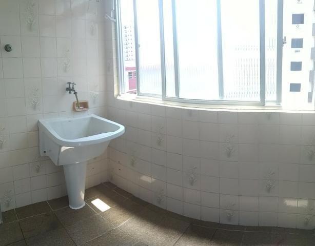 Apartamento 01 dormitorio-01 vaga de garagem-Forte-Praia Grande - Foto 6