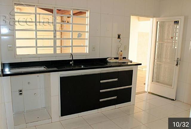 Vendo belíssima casa em sobradinho II - Foto 8