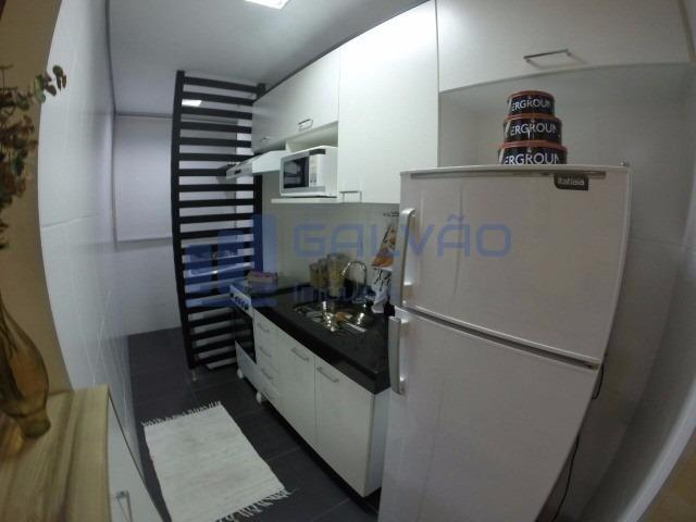 MR- Conheça o Parque Ventura, apartamento pronto pra morar em Balneário de Carapebus - Foto 5