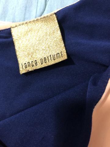 Vestido Lança Perfume - Foto 3