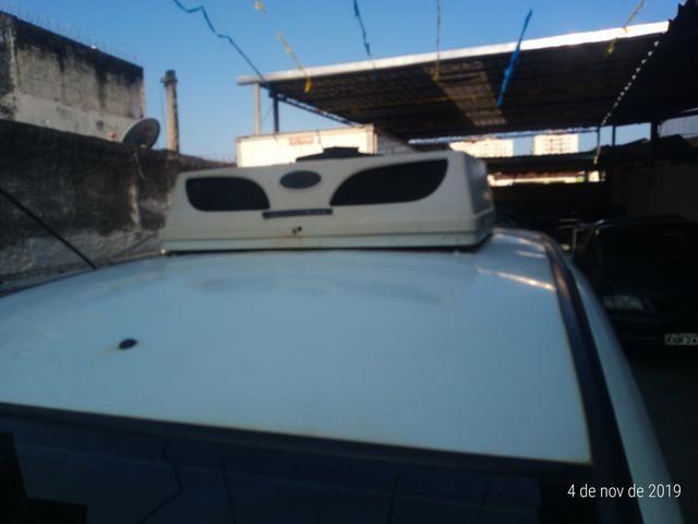 Fiat furgão frigorífico - Foto 5