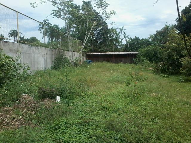 Alugo ou Vendo terreno 22x50m, na zona rural de Iranduba - Aluguel R$ 400- Venda R$ 50mil - Foto 5