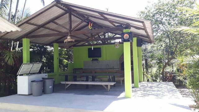 Sítio para festas em Campo Grande - Foto 9