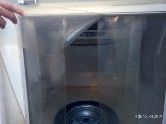 Fiat furgão frigorífico - Foto 4