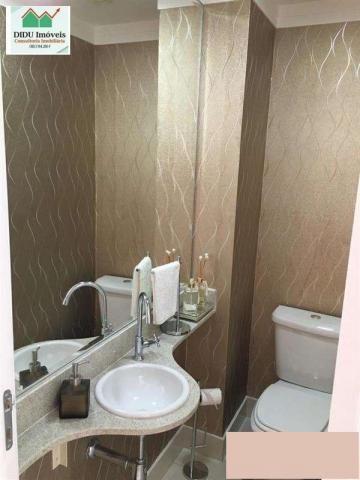 Apartamento à venda com 2 dormitórios cod:010234AP - Foto 12