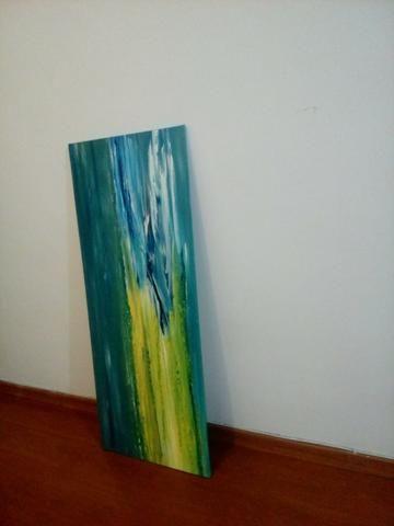Pintura a óleo - Foto 4