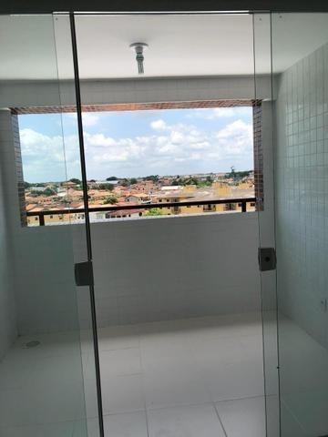 Oportunidade 360 mil reais quitado ap. Lourdes Araujo Castanhal,financiavél - Foto 18